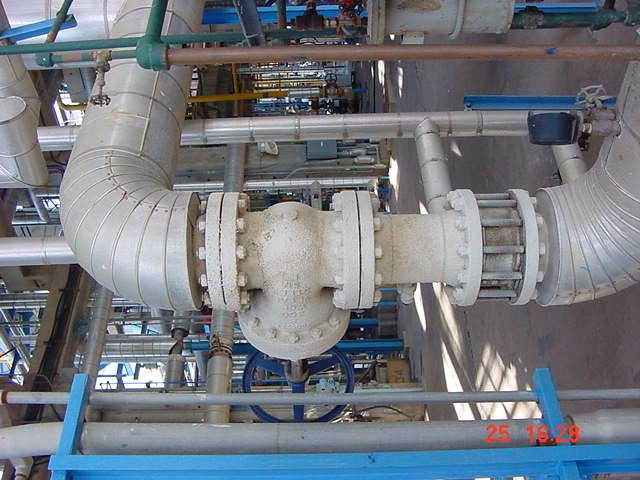 HOT PIPE COATING - VALVE APPLICATION (7)